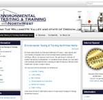 Environmental Testing & Training NorthWest